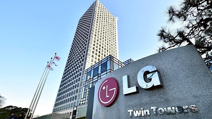 Компания LG - кто производит кондиционеры LG