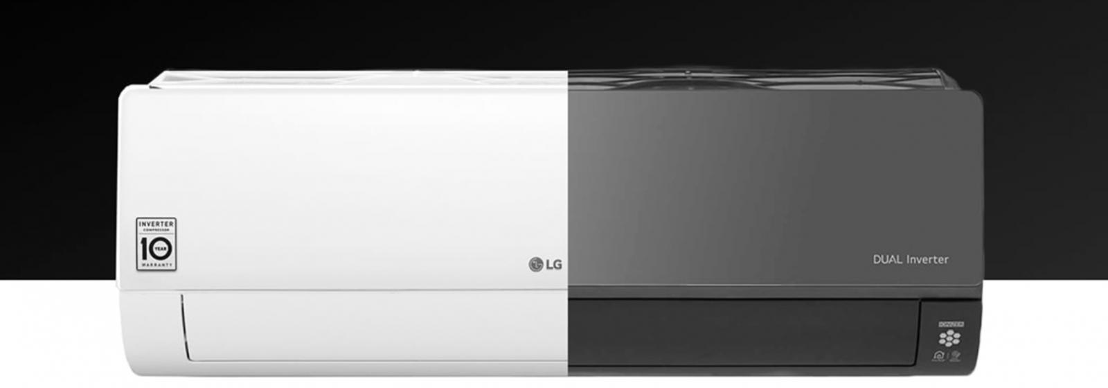Кондиционеры LG - преимущества