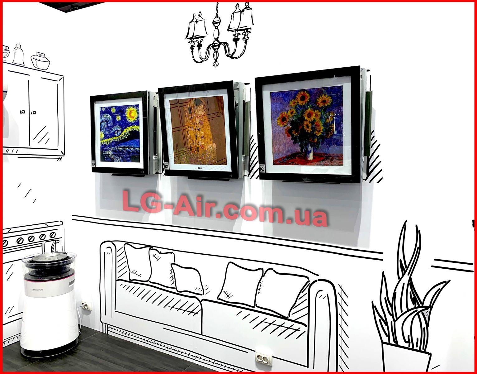 Интернет-магазин кондиционеров LG - LG-Air.com.ua   Купить кондиционер LG